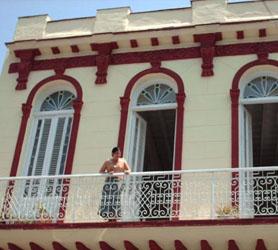 Casa Particular Santa Clara Cuba