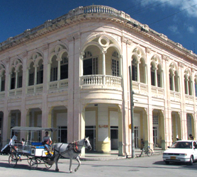 About the Cuban Province of Villa Clara