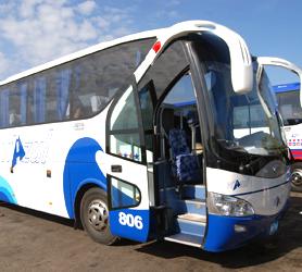 Viazul Bus Santa Clara Cuba